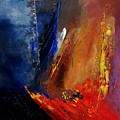 Abstract  67900142 by Pol Ledent