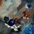 Abstract 67909010 by Pol Ledent
