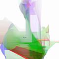 Abstract 9506-001 by Rafael Salazar