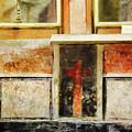 Abstract Altar by Rasma Bertz