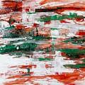 Abstract Art Project #24 by Karina Plachetka