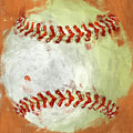 Abstract Baseball by David G Paul