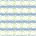 Abstract Blue And White Background by Lenka Ondrasova