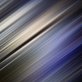 Abstract Blurred Blue And Gray Background by Jozef Jankola