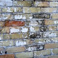 Abstract Brick 10 by Anita Burgermeister