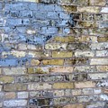 Abstract Brick 6 by Anita Burgermeister