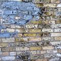 Abstract Brick 6 by Anita Burgermeister