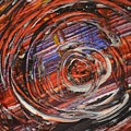Abstract- Circle by Sandeep Kumar Dogra