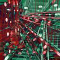 Red Berlin Sound by Silva Wischeropp