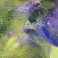 Abstract Close Up 1 by Anita Burgermeister