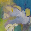 Abstract Close Up 7 by Anita Burgermeister