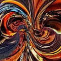 Abstract Delight by Blair Stuart