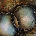 Abstract Design 22 by Michael Lang