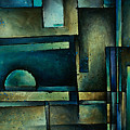 Abstract Design 56 by Michael Lang