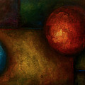 Abstract Design 58 by Michael Lang