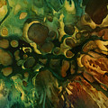 Abstract Design 79 by Michael Lang