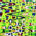 Abstract Dr #6 by Tom Janca