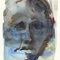 Abstract Face by Juan Bosco