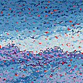 Abstract Landscape Painting1 1of2 by Gordon Punt