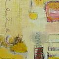 Abstract Life 1 by Habib Ayat