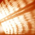 Abstract Light Rays by Tony Cordoza