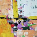 Abstract Painting by Pavani Arigila