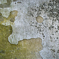 Abstract Pattern On The Wall by Jozef Jankola