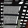 Abstract Reflection 16 by Sarah Loft