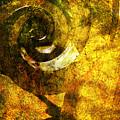 Abstract Sculpture  by Paul Kukuk