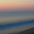 Abstract Seascape 1 by Juergen Roth