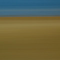 Abstract Seascape 2 by Juergen Roth
