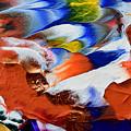 Abstract Series N1015al  by Mas Art Studio