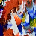 Abstract Series N1015bp Copy by Mas Art Studio