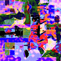 Abstract Sports Montage by Andee Design