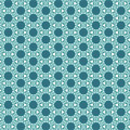 Abstract Turquoise Pattern 3 by Alisha at AlishaDawnCreations