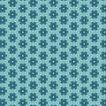Abstract Turquoise Pattern 4 by Alisha at AlishaDawnCreations