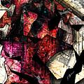 Abstracta_21 Stratavari Moderna by Gary Bodnar
