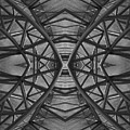 Abstraction 1 by Robert Ullmann