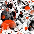 Abstraction 1109 by Marek Lutek