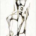 Abstraction 2181 by Marek Lutek