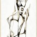 Abstraction 2182 by Marek Lutek