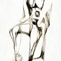 Abstraction 2183 by Marek Lutek