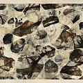 Abstraction 2324 by Marek Lutek