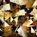 Abstraction 2399 by Marek Lutek