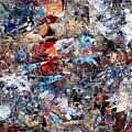 Abstraction 2400 by Marek Lutek