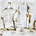 Abstraction 2426 by Marek Lutek