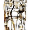 Abstraction 2430 by Marek Lutek