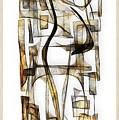 Abstraction 2431 by Marek Lutek