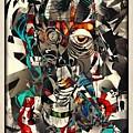 Abstraction 2502 by Marek Lutek