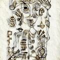 Abstraction 2570 by Marek Lutek